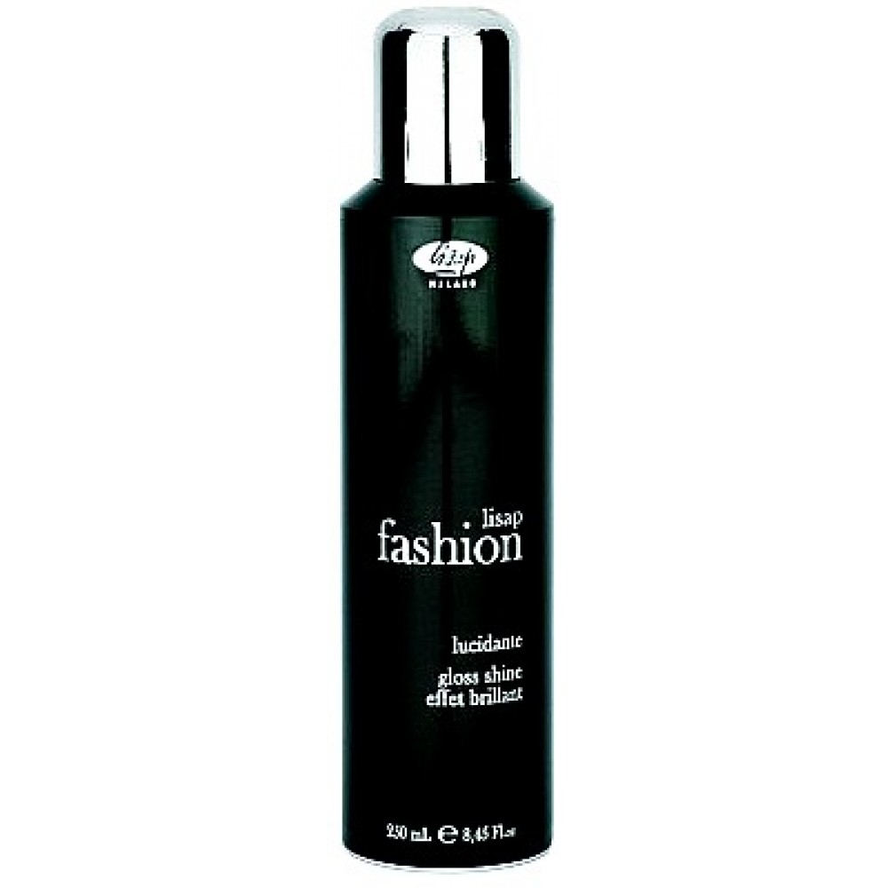 Lisap Fashion effet brillant spray 250 ml