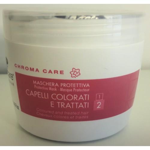 Lisap top care repair chroma care masque protecteur 250 ml