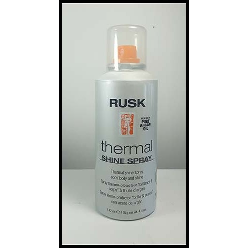 Rusk Thermal shine spray 142ml