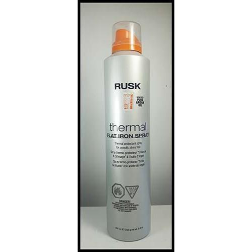 Rusk Thermal flat iron spray 281ml